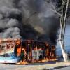 Secretaria de Segurança têm comissão que apura ataques a coletivos