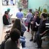 Ideia Coletiva recebe artistas de Campinas e região
