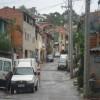 Assalto em escola na Vila Brandina