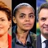 Veja as propostas dos candidatos à Presidência para a política externa