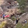 Piloto do avião que caiu na França ficou trancado fora da cabine