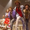 """Cazuza, o Musical"" no Brasil Kirin"