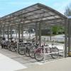 Lei obriga criação de bicicletários nos shoppings, hipermercados e aeroporto é sancionada
