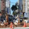 Comerciantes e permissionários reivindicam alterações em projeto de revitalização da Glicério