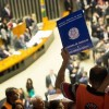 Senado muda regras do seguro-desemprego e abono salarial