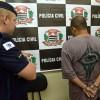 Guarda Municipal detém vigilante suspeito de estupro em Sousas