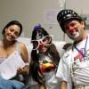 Hospitalhaços promove 'corrida animada'