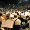 Sinfônica faz concerto com violoncelista convidado no  Castro Mendes