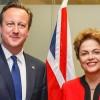 Reino Unido ajudará empresas brasileiras a se internacionalizar