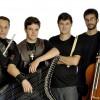 Burning Symphony toca clássicos do rock no SESI