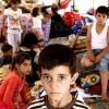 13 milhões de crianças não vão à escola por conflitos no Oriente Médio