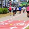 Vereadores participam de abertura de Ciclovia da Norte-Sul