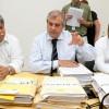 Vereadores votam parecer contrário do TCE a contas da ex-prefeita Izalene Tiene