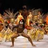 Escolas de samba paulistanas desfilam na sexta e no sábado