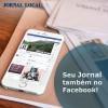Jornal Local inova nas redes sociais