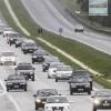Farol baixo durante o dia passa a ser obrigatório em rodovias brasileiras