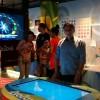 Museu itinerante sobre jogos olímpicos chega ao Parque Portugal