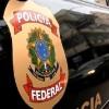 PF desarticula quadrilha que vendia duas toneladas de cocaína por mês