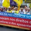 Michel Temer corta auxílio de trabalhadores afastados por doença