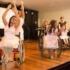 Casa da Criança Paralítica comemora aniversário com jantar dançante