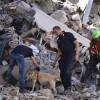 Réplica de terremoto de 4 graus causa novos desabamentos na Itália