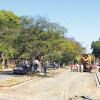 Ecoponto é transferido para Vila Santana