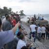 Egito recupera 148 corpos no mar após naufrágio