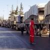 ONU suspende ajuda humanitária à Síria após ataque a comboio