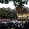 Concha Acústica do Taquaral recebe festival gratuito de teatro