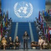 Em processo inédito, ONU escolhe próximo secretário-geral
