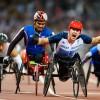 Paralimpíadas: 98% dos medalhistas receberam bolsa atleta do governo