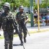 Eleição: TSE aprova envio de tropas a 8 estados para garantir segurança