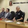Campanha de vereador da região foi financiada por facção, diz Gaeco