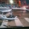 Bandidos roubam veículo em Sousas e provocam acidente durante fuga