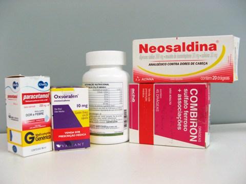 No Brasil, valor pago pelos remédios aumenta em até 34% por causa dos tributos