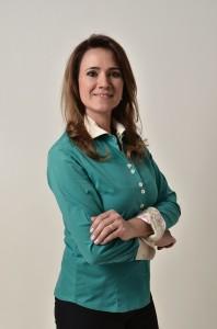 Leila Santos é  certificada pela Sociedade Brasileira de Coaching