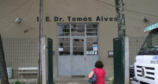 Escola Thomas Alves