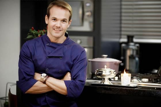 Chef funcional reúne sabor, beleza e sofisticação em busca da vida saudável