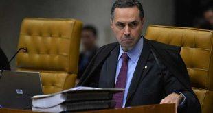A decisão da Primeira Turma do STF foi tomada com base no voto do ministro Luís Roberto Barroso