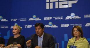Segundo ministro Mendonça Filho, governo pode discutir mudanças como aplicação da prova em um único dia