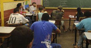 sala_de_aula_ensino_medio_pisa_brasil_abaixo_media