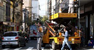 Mudança no horário de semáforos e radares em Campinas