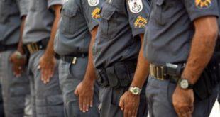 A PM disse, em nota, que não há paralisação da Polícia Militar, mas, sim, manifestações de familiares.