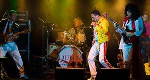 banda Classical Queen retorna ao palco do Teatro Iguatemi para homenagear um dos maiores grupos musicais da história, o Queen