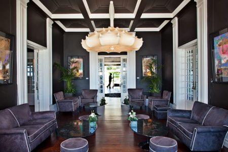 Farol Hotel - Lobby