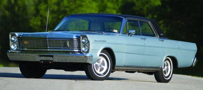 Primeiro automóvel produzido pela Ford no Brasil foi apresentado ao público em abril de 1967; veículo era sonho de consumo dos brasileiros por causa de seu design moderno e seu interior sofisticado