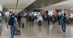 A operação conta com incremento no número de colaboradores, como atendimento aos passageiros, segurança e limpeza