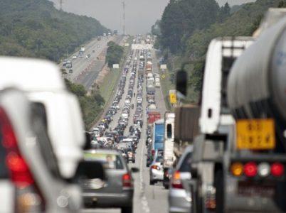 Operação Semana Santa contribuiu para reduzir acidentes em estradas. Queda é de 16%