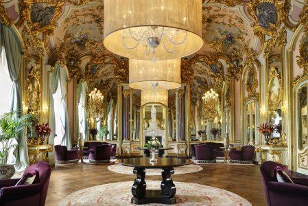 Empreendimentos na Inglaterra, Portugal e Itália invocam memórias de tempos passados sem perder a vanguarda da hotelaria moderna