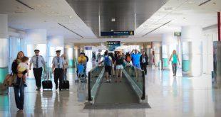 Outro destaque ficou para o crescimento de 39,72% em março de passageiros que utilizaram o aeroporto em viagens internacionais